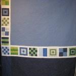 J-Blue Quilt